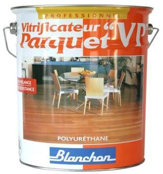 Vitrificateur parquet VP -