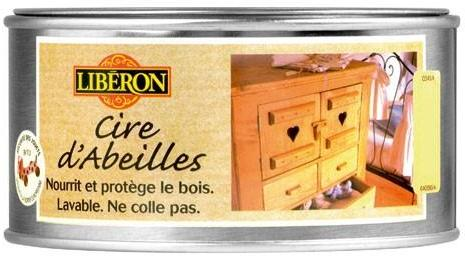 Cire d abeille en pâte - 500