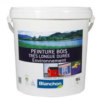 Blanchon huile parquet dentretien environnement incolore for Peinture hydrofuge interieur