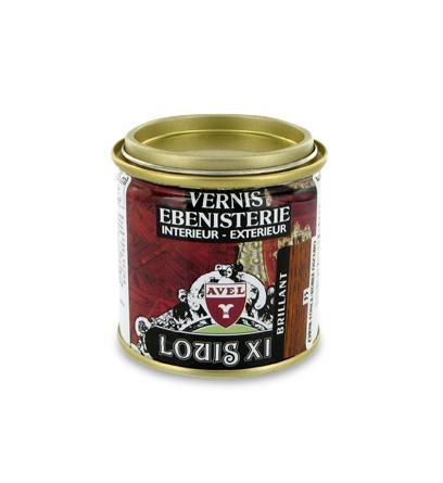 Vernis LOUIS XIII Brillant