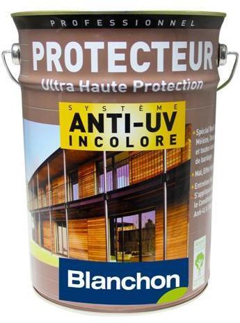 Protecteur Bardage anti-UV