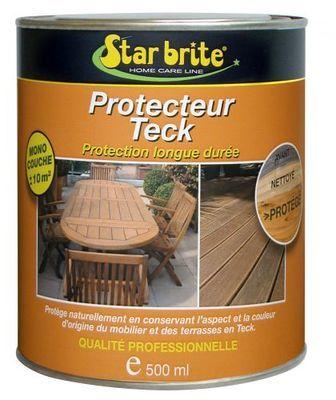 Protecteur SPECIAL TECK 500