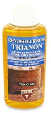 Rénovateur Bois TRIANON