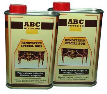 ABC Diffusion Rénovateur Spécial