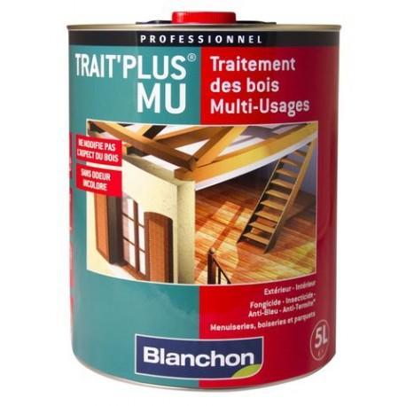 Trait Plus MU Blanchon 5L