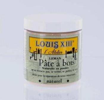 Pâte A Bois Poudre LOUIS XIII