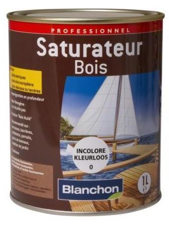 Saturateur Bois Blanchon -