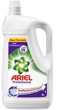 Lessive liquide Ariel professional