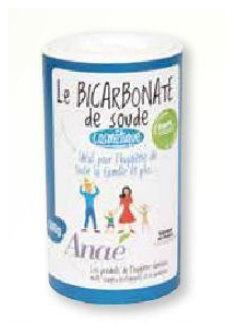 Bicarbonate de Soude Anaé