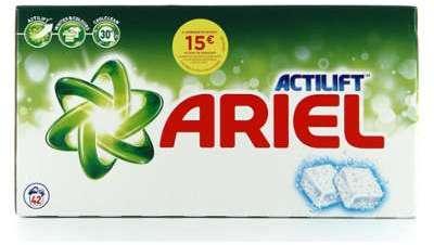 Ariel Lessive Tabs 42 Doses