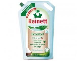 RAINETT Lessive Liquide Bicarbonate