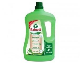 RAINETT Lessive Liquide Aloé