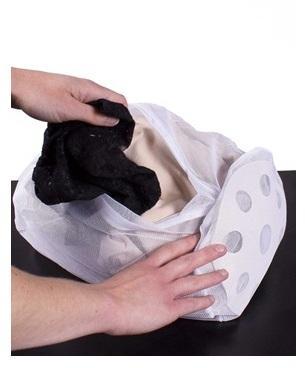 Filet de lavage pour vêtements