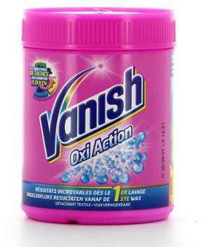 Vanish Oxi Action Poudre 500g