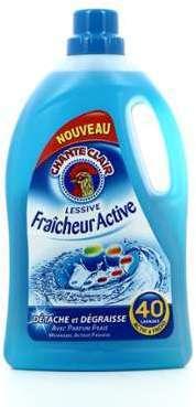 Chanteclair Lessive Liquide