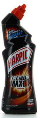 Harpic Gel WC Power plus Max