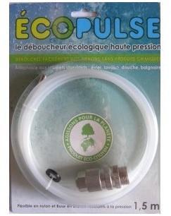 Déboucheur écologique