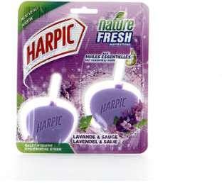 Harpic Galet Hygiène 2 Blocs