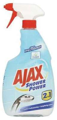 Spray douche - Ajax Shower