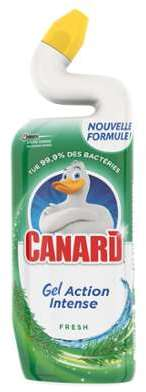 Gel WC Fresh Canard - le flacon