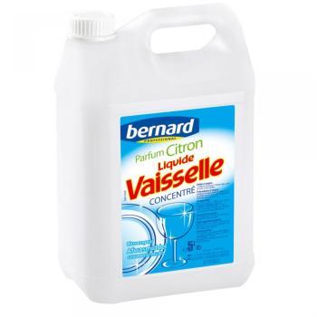 Liquide vaisselle main Bernard