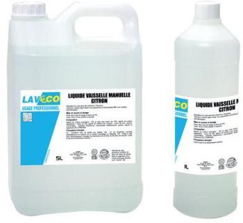 Liquide vaisselle économique