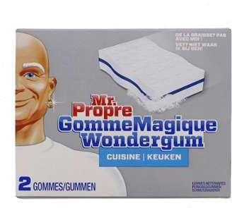 MR PROPRE NETTOYANT GOMME