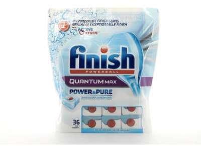 Finish Power Ball Quantum