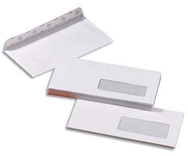 Enveloppes 162x229mm (format