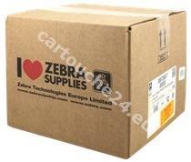 Zebra Z -Select Etiquettes