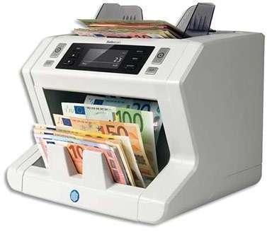 Comptage des billets Euro