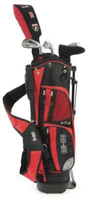 BOSTON GOLF - KIT JUNIOR T2
