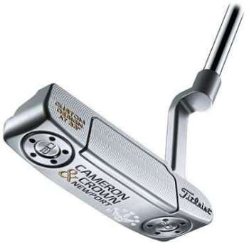 SCOTTY CAMERON - PUTTER CAMERON