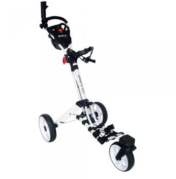 GREEN S - CHARIOT 360-3 ROUES