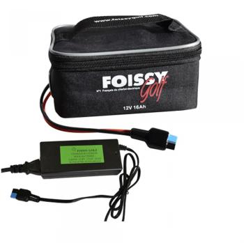 FOISSY - KIT LITHIUM 16A COMPATIBLE