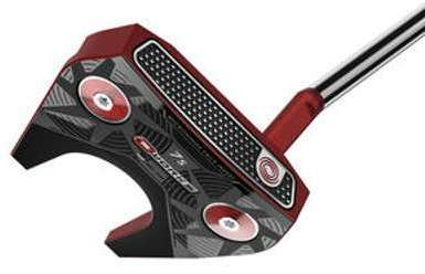 Putter Odyssey O-Works Rouge