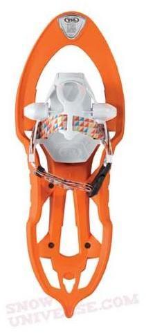 TSL 302 Rookie JR Orange