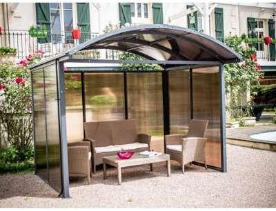 habrita poulailler trs grande taille po1624. Black Bedroom Furniture Sets. Home Design Ideas