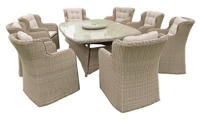 SOLDES Table et chaises de