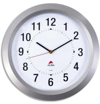 Recherche horloge date du guide et comparateur d 39 achat for Horloge geante murale