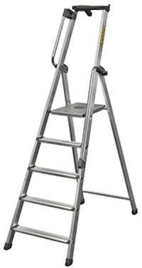 Escabeau aluminium XL5 - CENTAURE