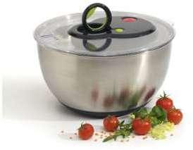 Essoreuse à salade Inox -