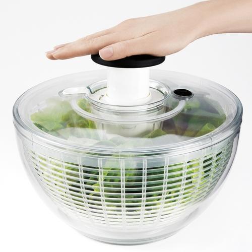 Essoreuse à Salade Transparente