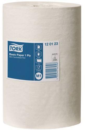 Bobine d essuyage Tork Basic
