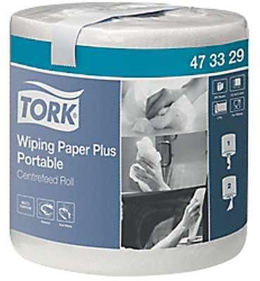 Essuie-tout Tork Plus 2 épaisseurs