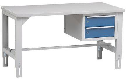 tabli Allround - 2 tiroirs