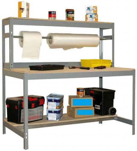 Etabli Table d Emballage 1440x1200x750