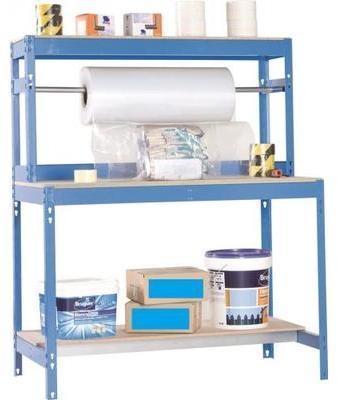 Etabli Table d Emballage 1440x900x750