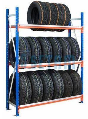 Rack pneus 3 niveaux L 185