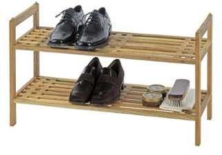 Wenko - tagère à chaussures